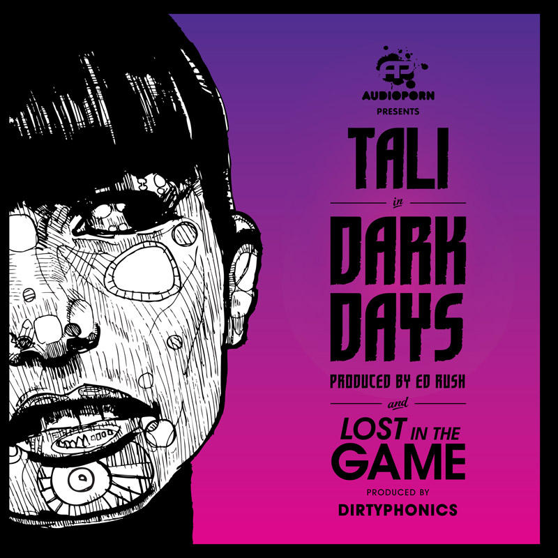 Tali - Dark Days *OUT NOW*
